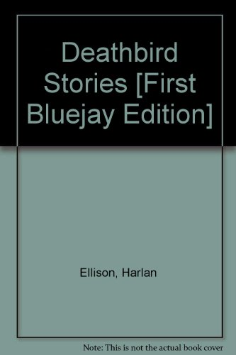book Deathbird Stories [First Bluejay Edition]