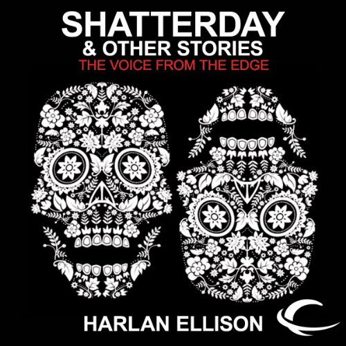 book Shatterday & Other Stories: The Voice from the Edge, Volume 5