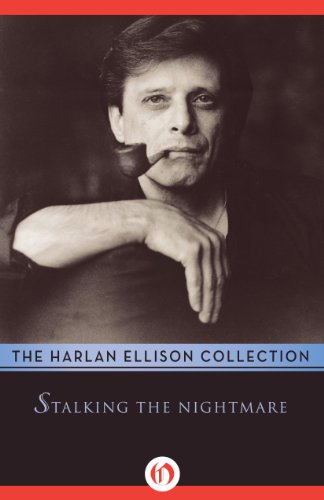 book Stalking the Nightmare