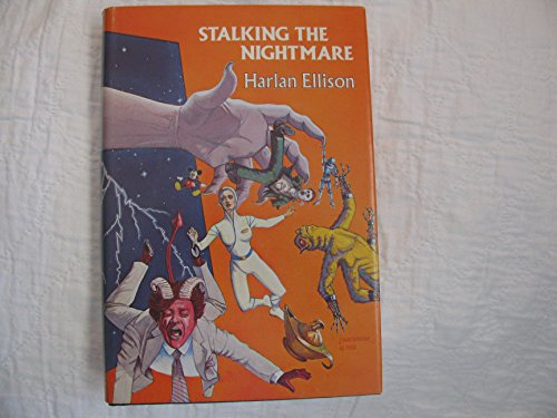 book STALKING THE NIGHTMARE-20 STORIES AND ESSAYS