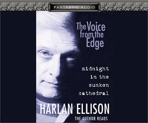 book The Voice From the Edge: Midnight in the Sunken Cathedral