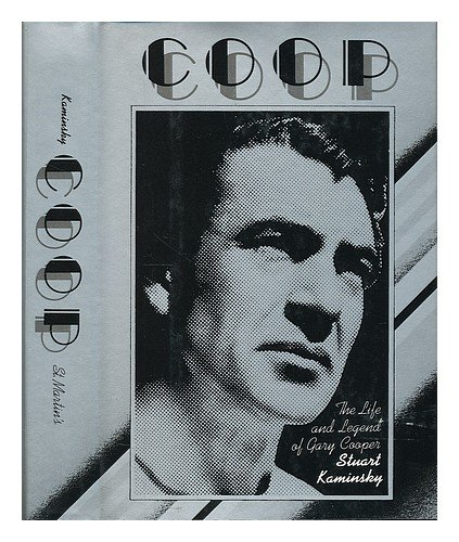 book Coop: The Life and Legend of Gary Cooper