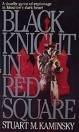 book Black Knight in Red Square [Cd] [Audiobook]