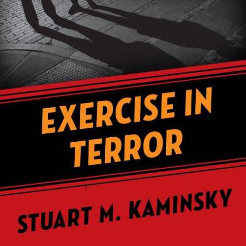book Exercise in Terror