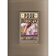 book Poor Butterfly (A Toby Peters Mystery)