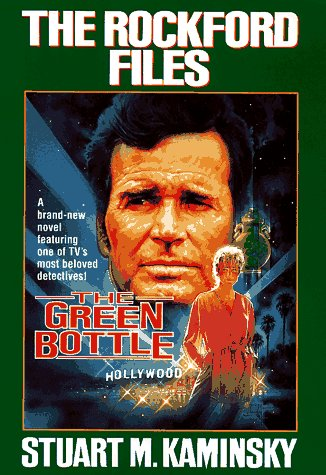 book The Rockford Files: The Green Bottle