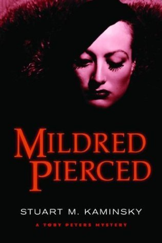 book Mildred Pierced: A Toby Peters Mystery Hardcover June, 2003