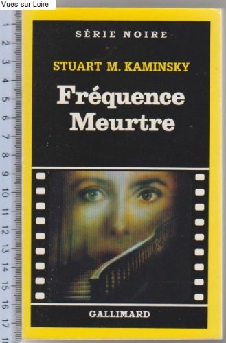book Frequence Meurtre