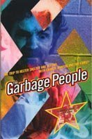 book Garbage People: The Trip to Helter-Skelter and Beyond With Charlie Manson and the Family Paperback January, 1996