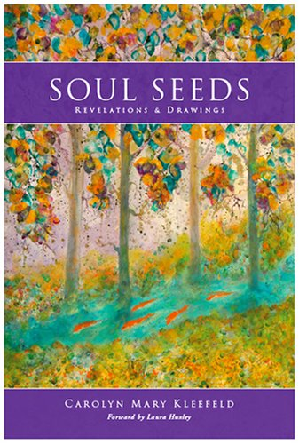 book Soul Seeds: Revelations & Drawings