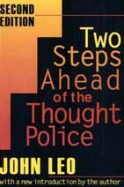 book Two Steps ahead of the Thought Police