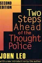 book Two Steps ahead of the Thought Police: Second Edition:2nd (Second) edition