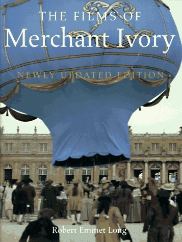 book The Films of Merchant Ivory
