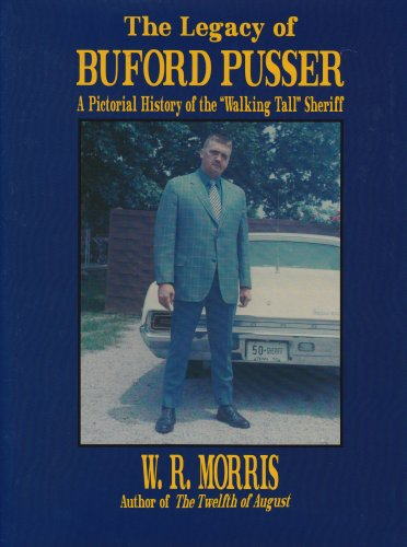 book The Legacy of Buford Pusser