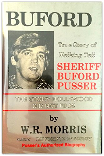book Buford: True Story of \