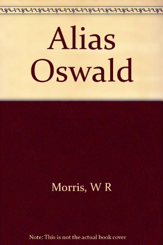 book Alias Oswald