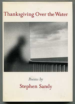 book Thanksgiving Over The Water