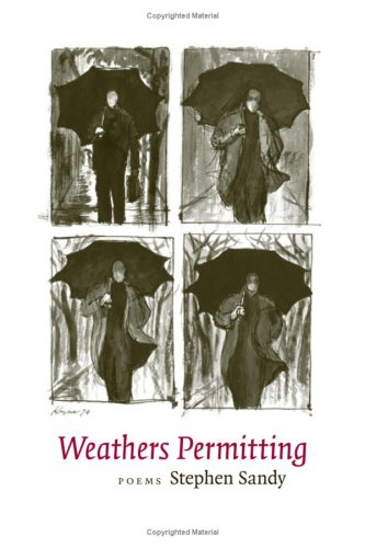 book Weather Permitting: Poems