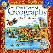 book How I Learned Geography (08) by Shulevitz, Uri [Hardcover (2008)]