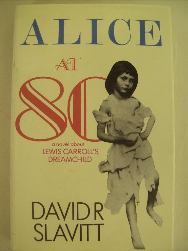 book Alice at Eighty