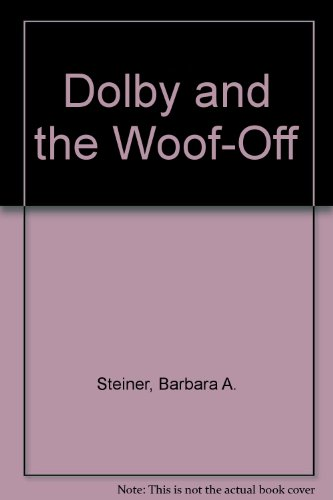 book Dolby and the Woof-Off