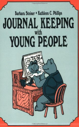 book Journal Keeping with Young People: