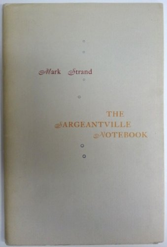 book The Sargeantville Notebook