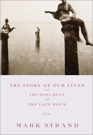 book The Story of Our Lives, with the Monument and the Late Hour