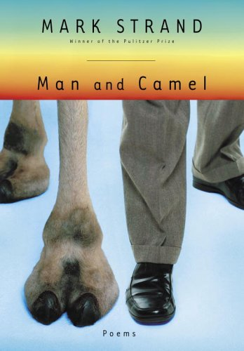 book Man and Camel: Poems