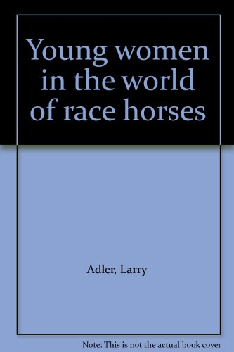 book Young women in the world of race horses