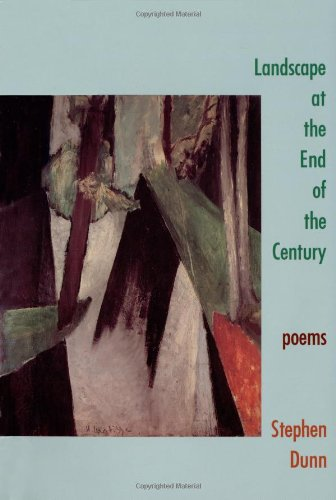 book Landscape at the End of the Century: Poems