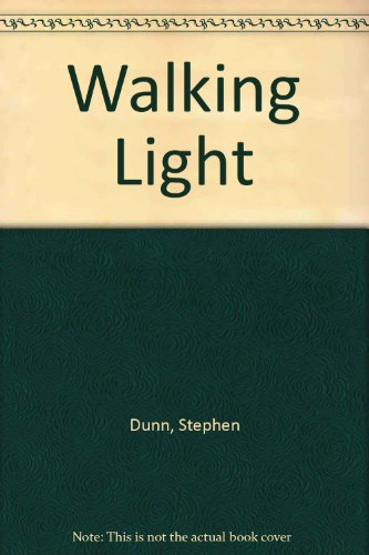 book Walking Light: Memoirs and Essays on Poetry (New Expanded Edition)