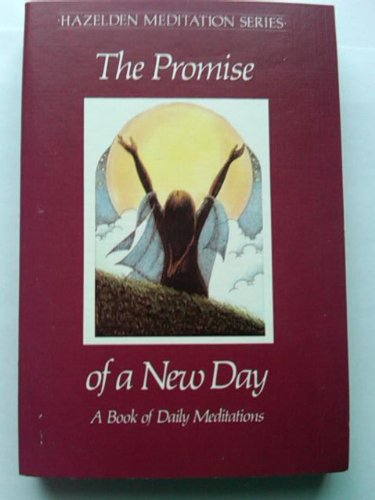 book The Promise of a New Day - a Book of Daily Meditations