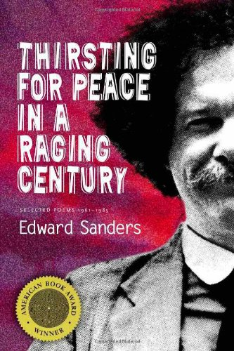 book Thirsting for Peace in a Raging Century: Selected Poems 1961-1985