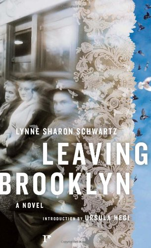 book Leaving Brooklyn (Rediscovery)