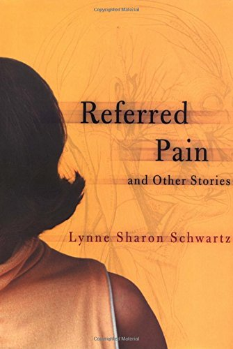 book Referred Pain and Other Stories
