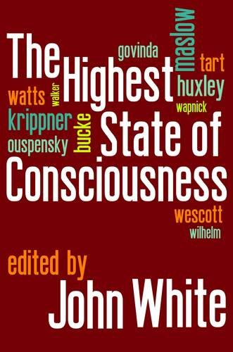 book The Highest State of Consciousness