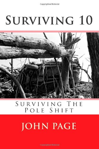 book Surviving 10: Surviving the Pole Shift