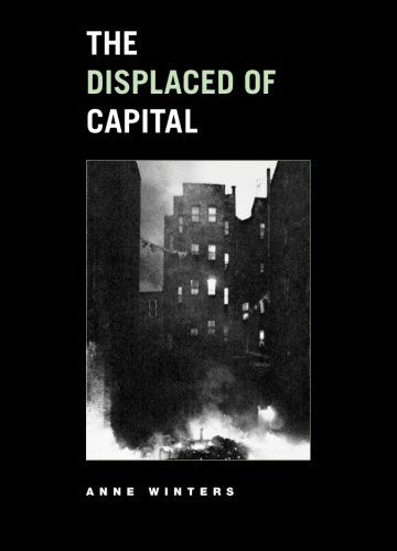 book The Displaced of Capital (Phoenix Poets)