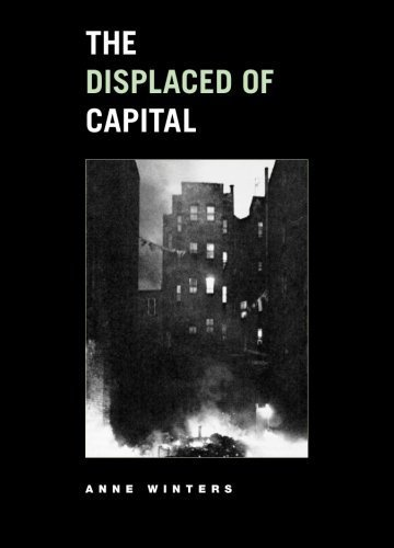 book The Displaced of Capital (Phoenix Poets) 1st edition by Winters, Anne (2004) Paperback