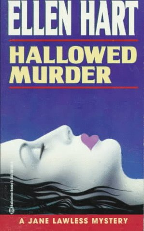book Hallowed Murder (Jane Lawless Mysteries)