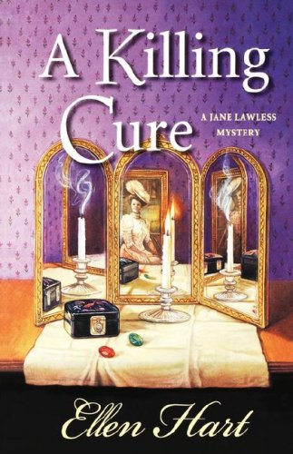 book A Killing Cure (Jane Lawless Mysteries)