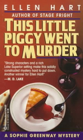 book This Little Piggy Went to Murder