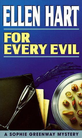 book For Every Evil (Sophie Greenway Mysteries)