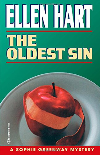 book The Oldest Sin (Sophie Greenway Mystery)