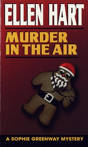 book Murder in the Air (Sophie Greenway Mystery)
