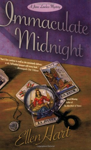 book Immaculate Midnight: A Jane Lawless Mystery
