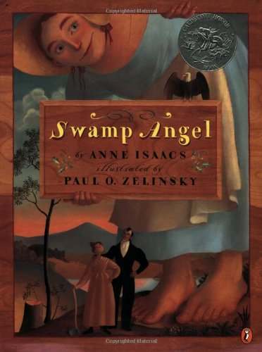 book Swamp Angel