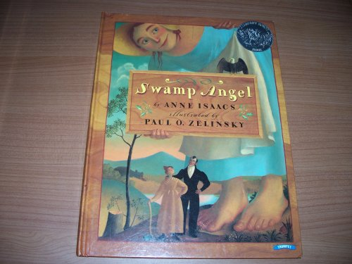book Swamp Angel (Caldecott Honor Book)