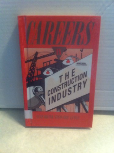 book Careers in the Construction Industry